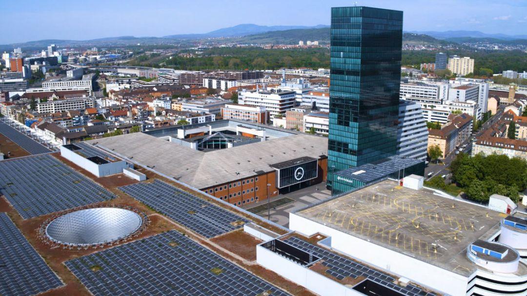 Die nächste Uhren-Revolution in Basel?